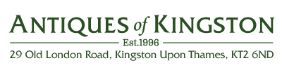 Antiques of Kingston Logo