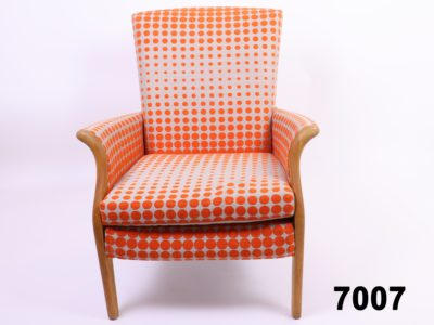 Vintage Frox-Field Parker Knoll armchair from Antiques of kingston